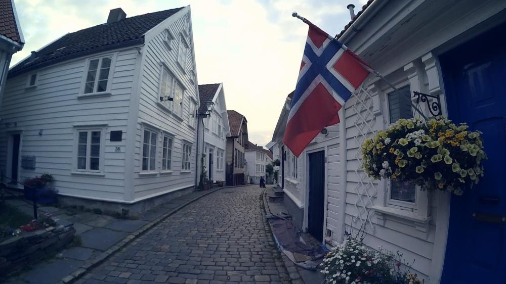Gamle Stavanger 2015